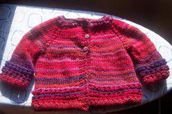 Sweaterforjosie