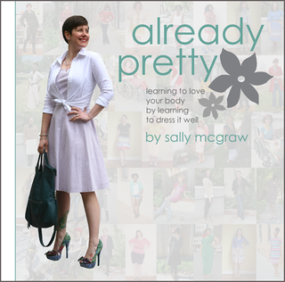 Already Pretty Book Sally McGraw CreateSpace