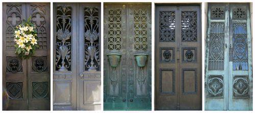 Cemeterydoors