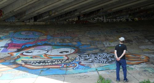 Atlanta BeltLine art
