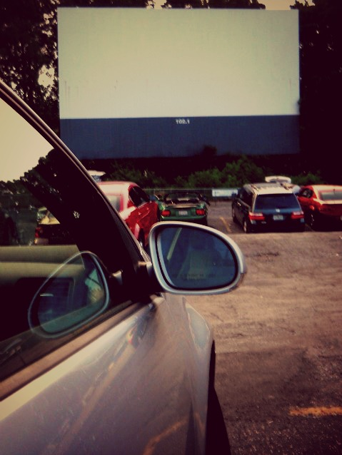 Starlight Drive-In Theater Atlanta