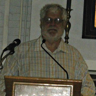 Mark Kurlansky author talk