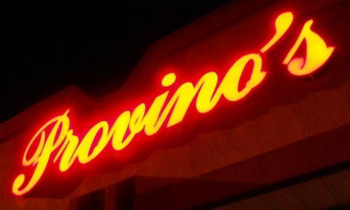 Provino's Italian restaurant Snellville Georgia free birthday dinner